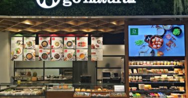 Go Natural aposta em novo modelo de loja e prepara expansão