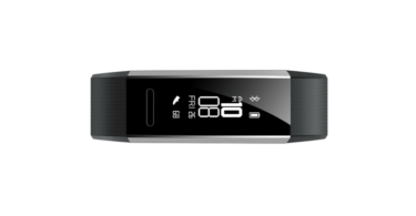 Huawei Band 2 Pro chega a Portugal