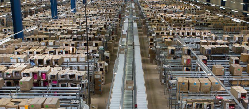 ID Logistics regista aumento de 40% nos pedidos durante a Black Friday