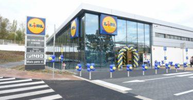 Campanha do Lidl entrega 406 mil euros a instituições sociais