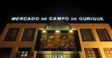 Pai Natal da Coca-Cola vai passar pelo Mercado de Campo de Ourique