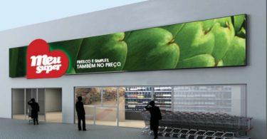 Meu Super abre loja em Algés