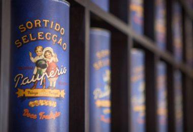 Paupério: 143 anos de receitas e sabores