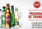 Super Bock Group procura talentos para um ano de mentoria