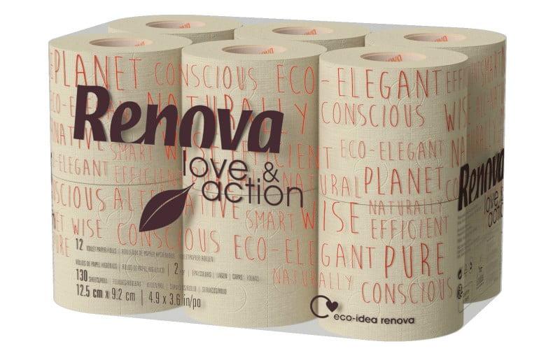 2c22bd722a Renova lança nova gama de produtos ecológicos - Distribuição Hoje