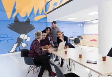 Startups nacionais têm perfil exportador
