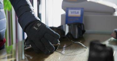 Visa lança cria wearables para pagamento nos Jogos Olímpicos de Inverno