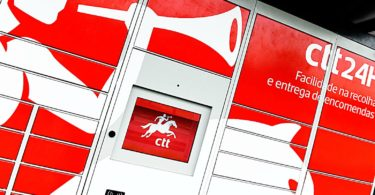 CTT testam cacifos automáticos para entrega de encomendas