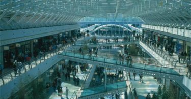 Centro comercial Vasco da Gama recebe programação de Natal