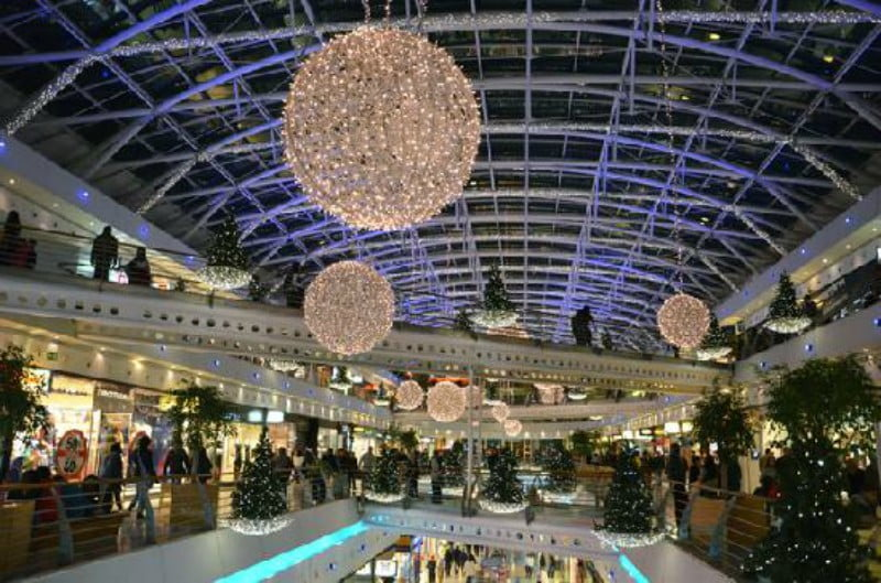 Portugueses gastam menos do subsídio de Natal