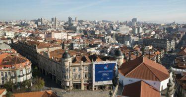 Comércio de rua do Porto cresce a bom ritmo