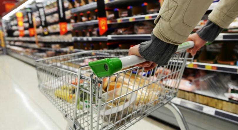 Bens de Grande Consumo crescem em volume no segundo trimestre do ano