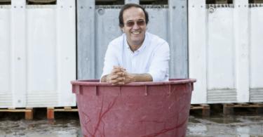 Duarte Leal da Costa passa a ser o sócio maioritário da Ervideira
