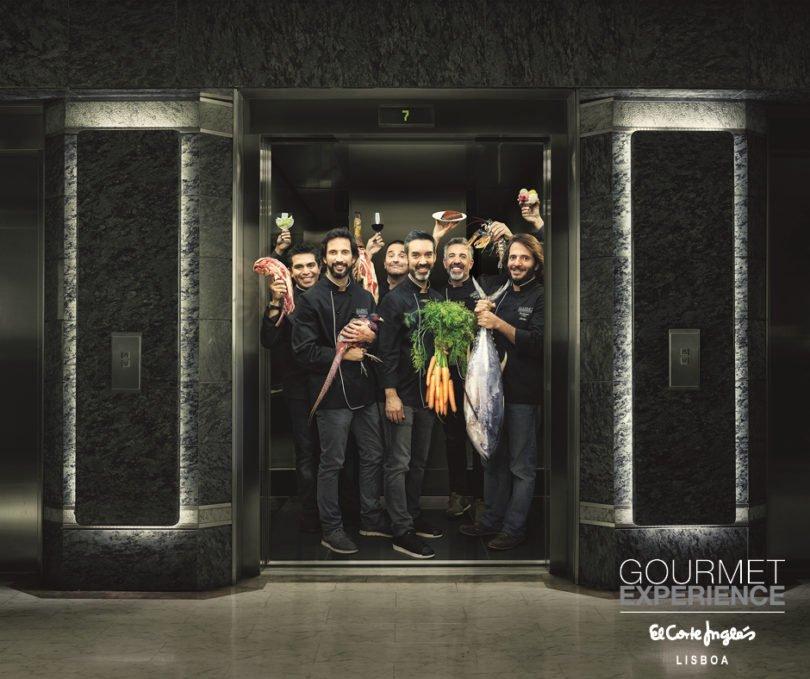 Gourmet experience2