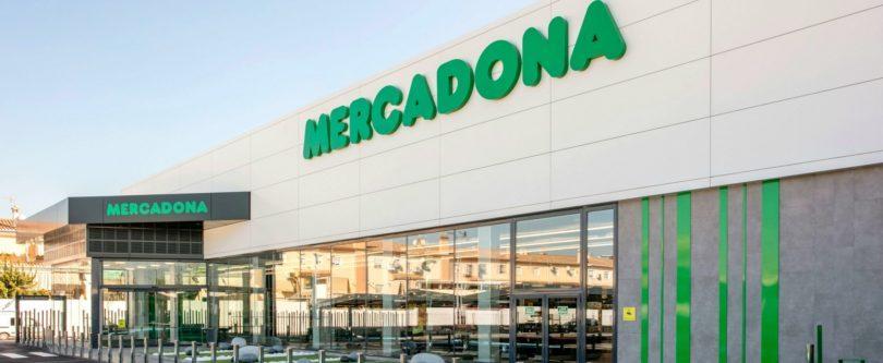 Mercadona cria armazém para dar resposta ao e-commerce na cidade de Madrid