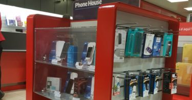 Produtos Phone House vão estar à venda nas lojas CTT