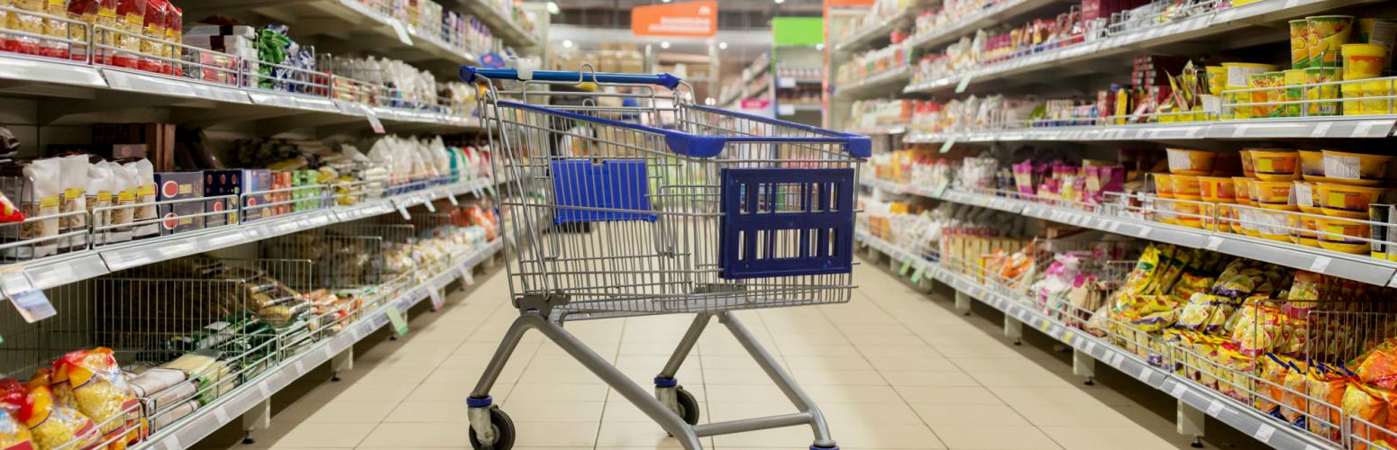 Preço e variedade são o que mais interessa aos portugueses no momento da compra
