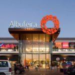 Sonae Sierra vende AlbufeiraShopping e C.C. Continente de Portimão