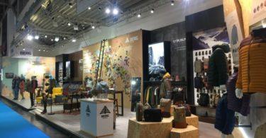 Berg Outdoor leva produtos nacionais além-fronteiras