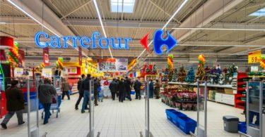 Carrefour e Système U criam central de compras conjunta