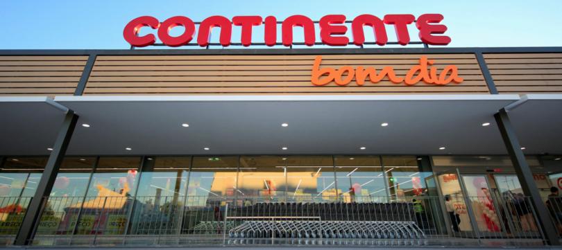 Dona do Continente fecha primeiro trimestre com volume de negócios de 1 342 M€