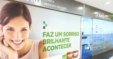 Rede de clínicas da Sonae abre unidade dedicada à medicina dentária