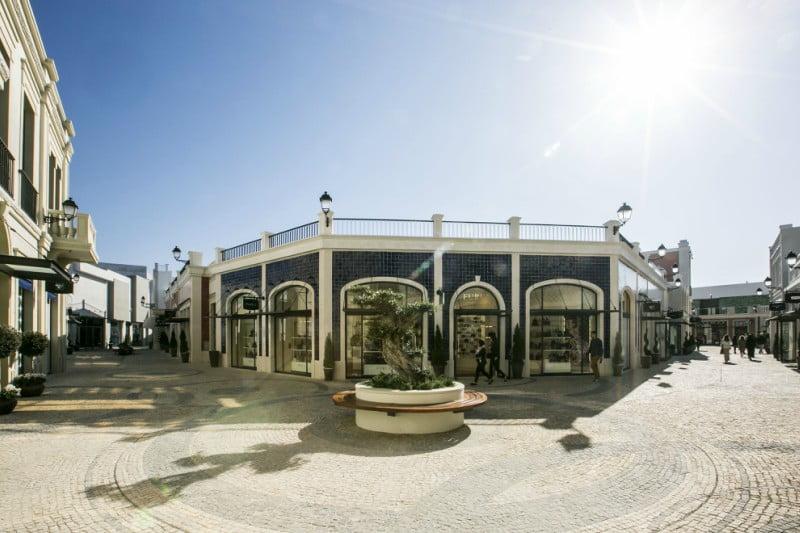 """Freeport: """"Queremos ser o melhor destino de compras de moda da região de Lisboa"""""""