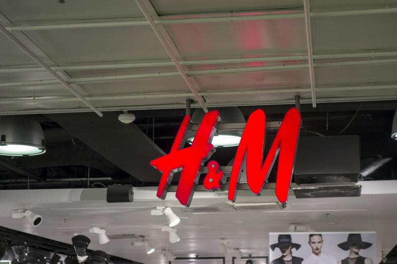 Vendas da H&M no primeiro trimestre abaixo das expetativas