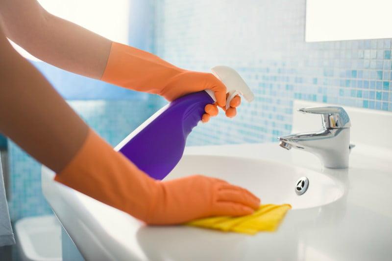 Promoções já não são solução para mercado da Higiene do Lar