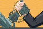 Homens vs máquinas? Líderes estão divididos em relação ao futuro