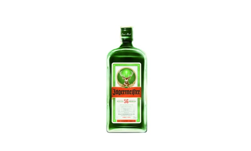 Empor Spirits vai distribuir Jägermeister