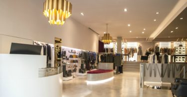 Porto recebe loja multimarca que junta vestuário feminino e masculino