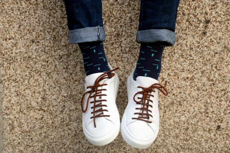 #NoMoreBoringSocks: conheça as meias nacionais que chegam pelo correio