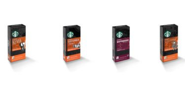 Starbucks capsulas