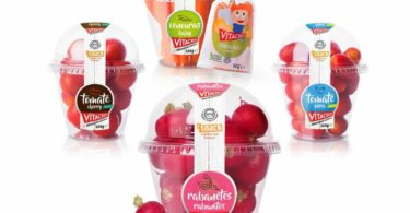 Vitacress lança novos snacks