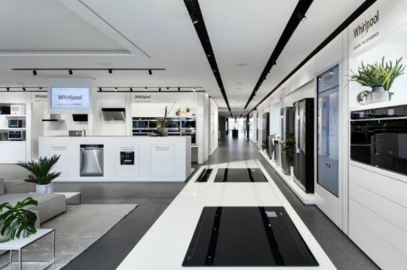 Eletrodomésticos Whirlpool vão estar conectados com o Apple Watch