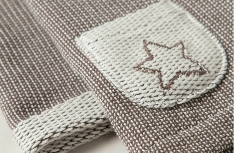 Zippy lança coleção para recém-nascidos produzida com algodão orgânico
