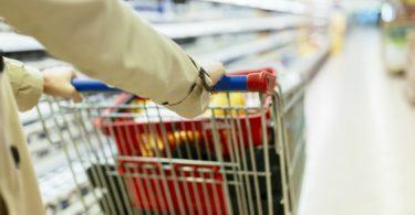 Portugal lidera compra de bens de grande consumo