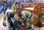 626e9e89e4042535383dee6780558ac7--edvard-munch-the-studio