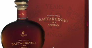 'Bastardinho de Azeitão 40 anos' considerado um dos melhores vinhos de 2017
