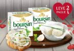 Boursin cria campanha para o Dia dos Namorados