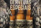 Super Bock lança nova gama de cervejas especiais