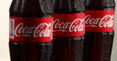 Coca-Cola é a marca mais consumida do mundo