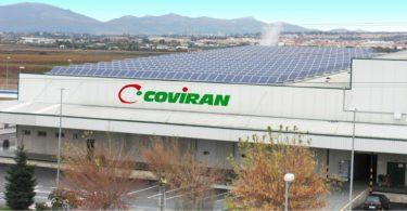 Coviran consegue poupança de 6,2% nas emissões de CO2 em 2017