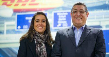 DHL Express quer promover internacionalização das empresas portuguesas