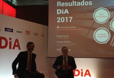 Grupo DIA investe 25 M€ em Portugal em 2018