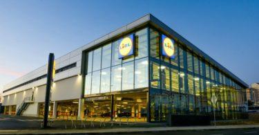 Lidl celebra 250 lojas em Portugal com prémios