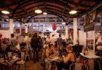 Mercado do Vinho de volta a Campo de Ourique