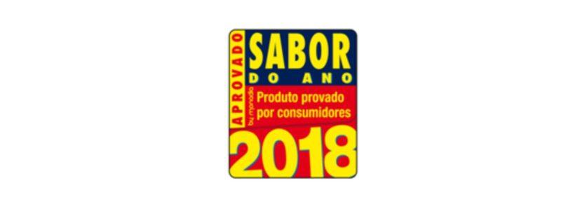 Já são conhecidos os vencedores do Sabor do Ano 2018