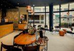 Starbucks abre loja no Freeport